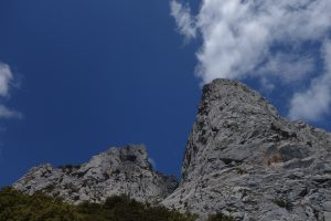 The Stunning Cerro Agero.